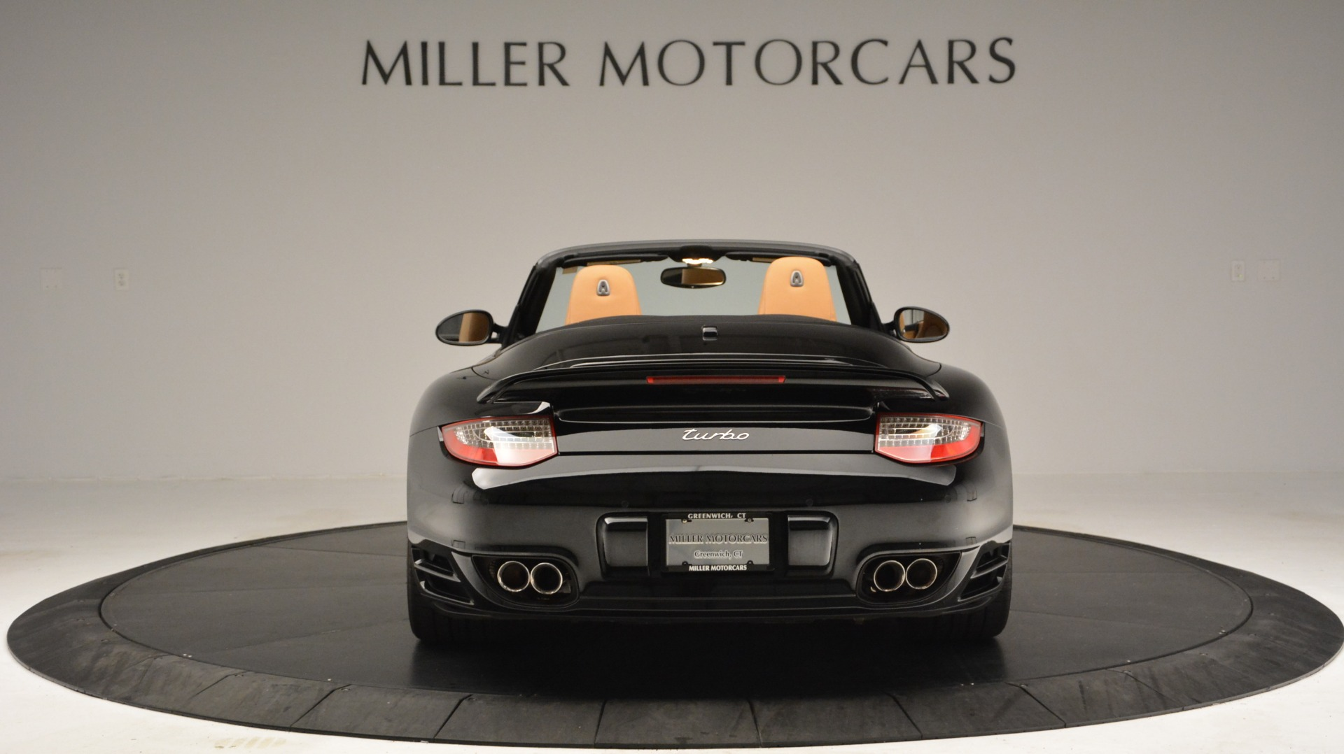 Used 2012 Porsche 911 Turbo For Sale In Westport, CT 3063_p6