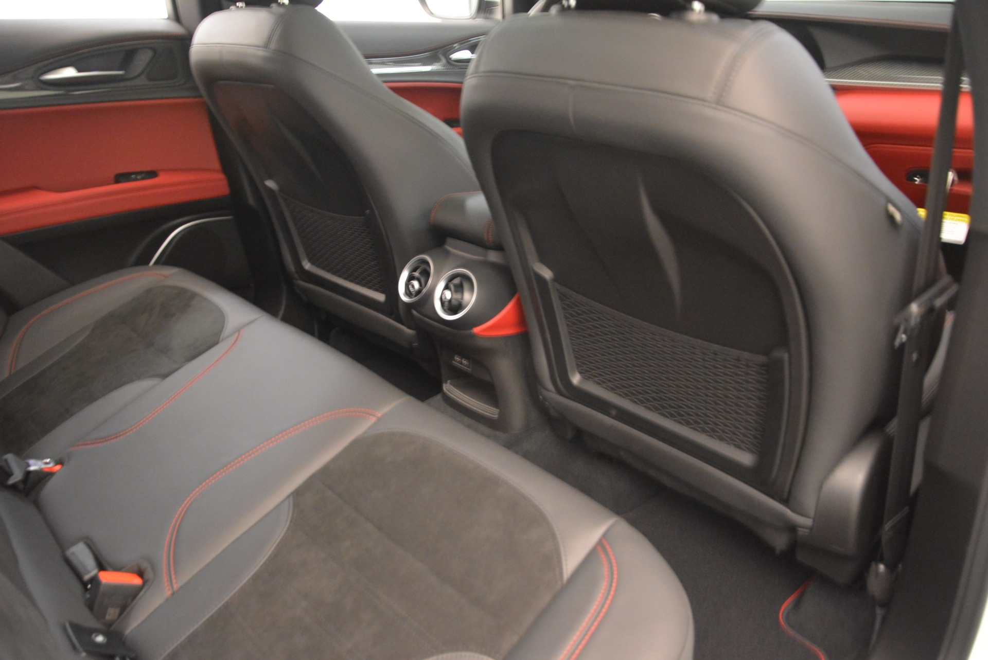 New 2019 Alfa Romeo Stelvio Quadrifoglio For Sale In Westport, CT 3065_p23
