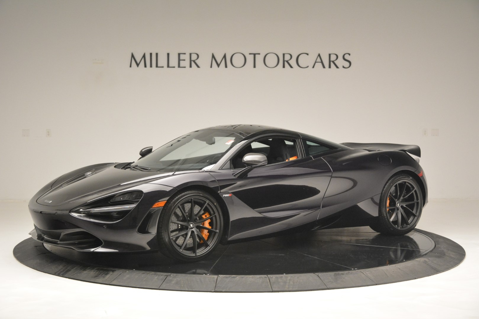 New 2019 McLaren 720S Coupe For Sale In Westport, CT 3079_main