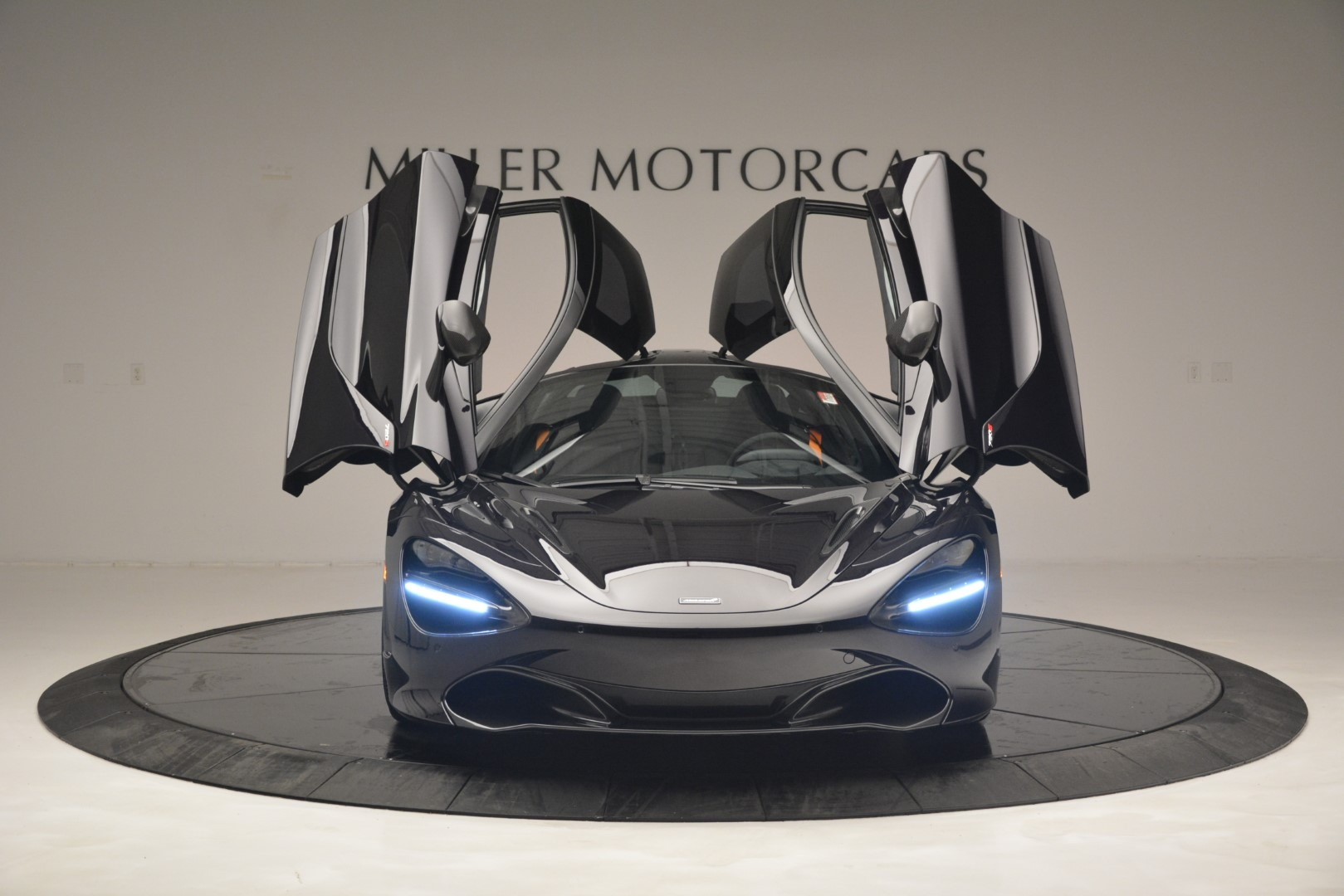New 2019 McLaren 720S Coupe For Sale In Westport, CT 3079_p13