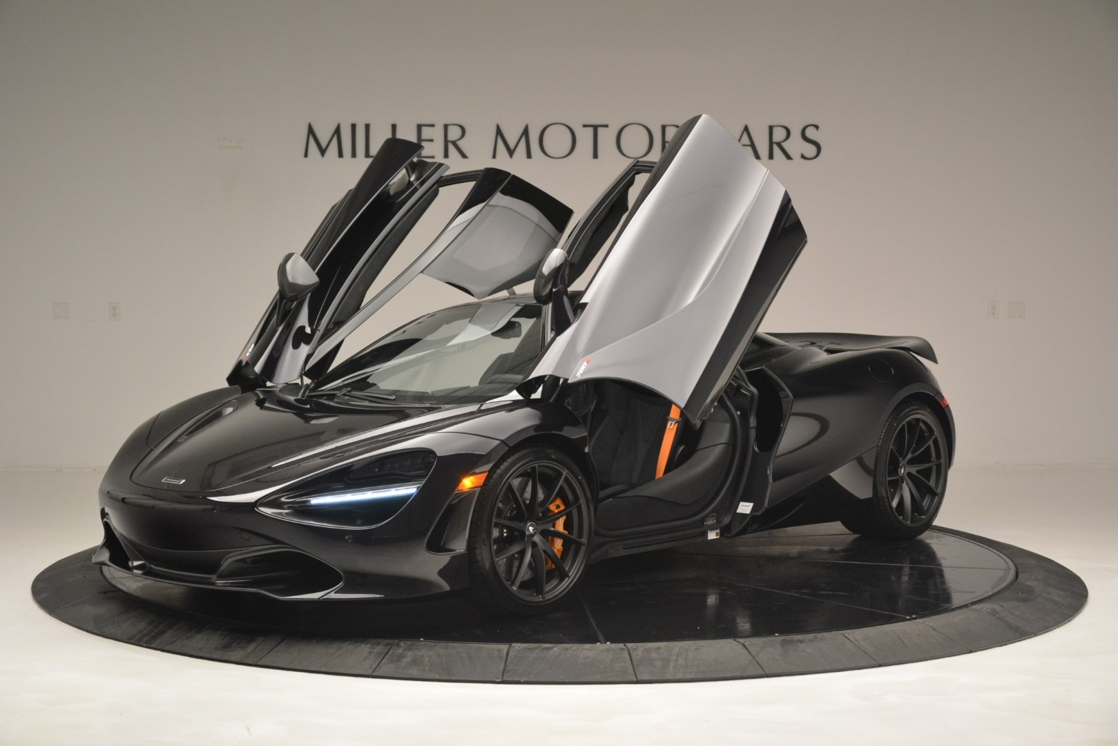 New 2019 McLaren 720S Coupe For Sale In Westport, CT 3079_p14