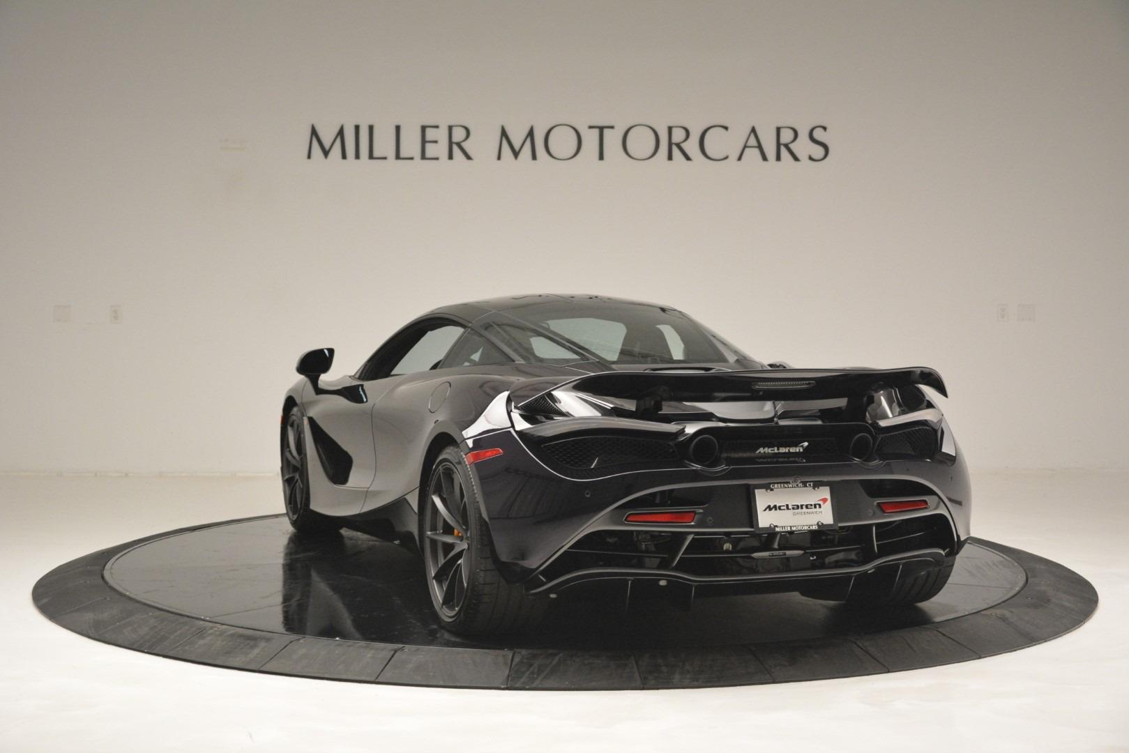 New 2019 McLaren 720S Coupe For Sale In Westport, CT 3079_p5