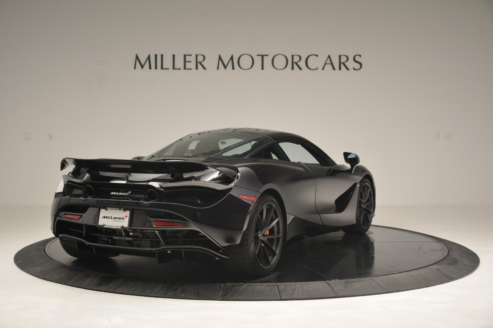 New 2019 McLaren 720S Coupe For Sale In Westport, CT 3079_p7