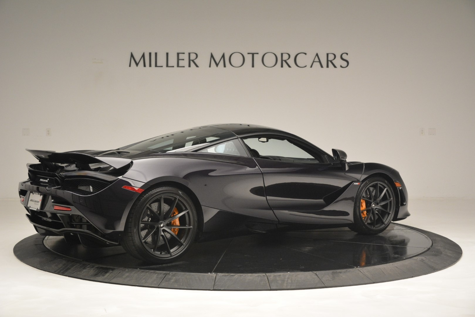 New 2019 McLaren 720S Coupe For Sale In Westport, CT 3079_p8