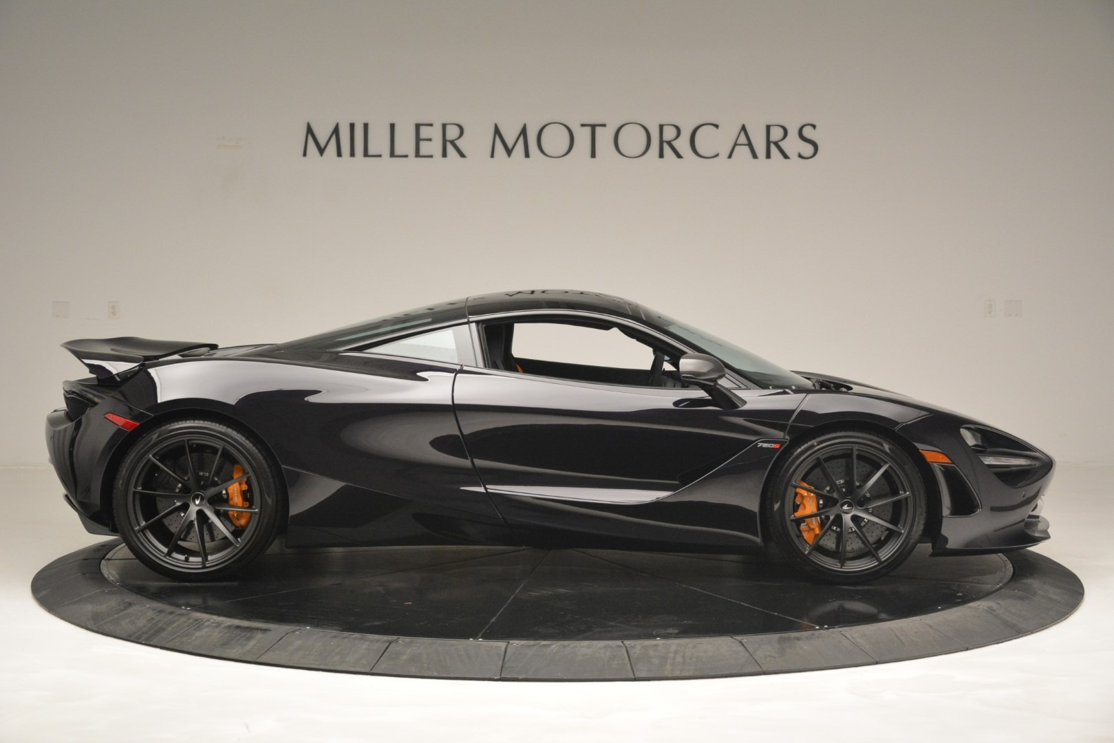New 2019 McLaren 720S Coupe For Sale In Westport, CT 3079_p9