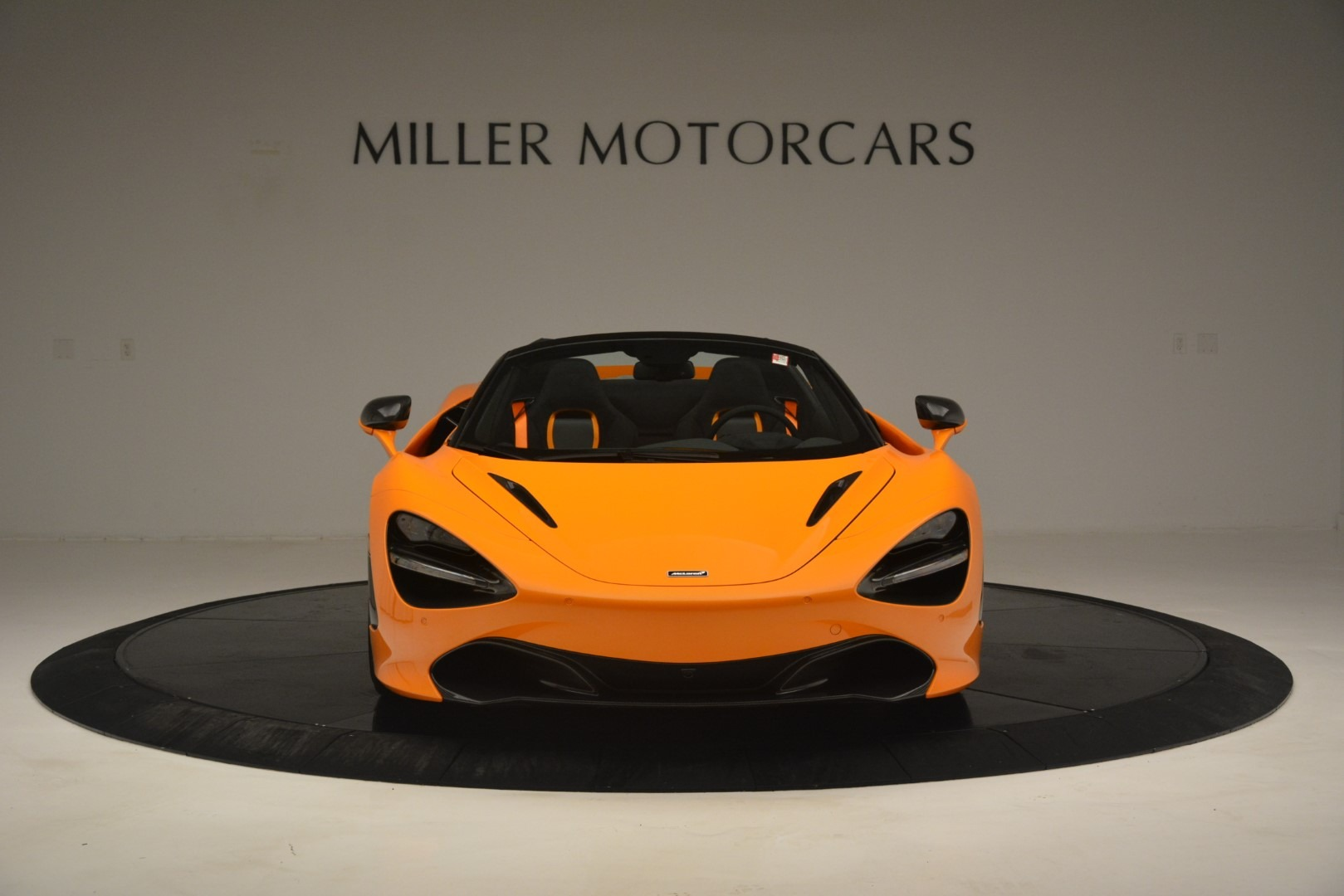 New 2020 McLaren 720S Spider Convertible For Sale In Westport, CT 3080_p12