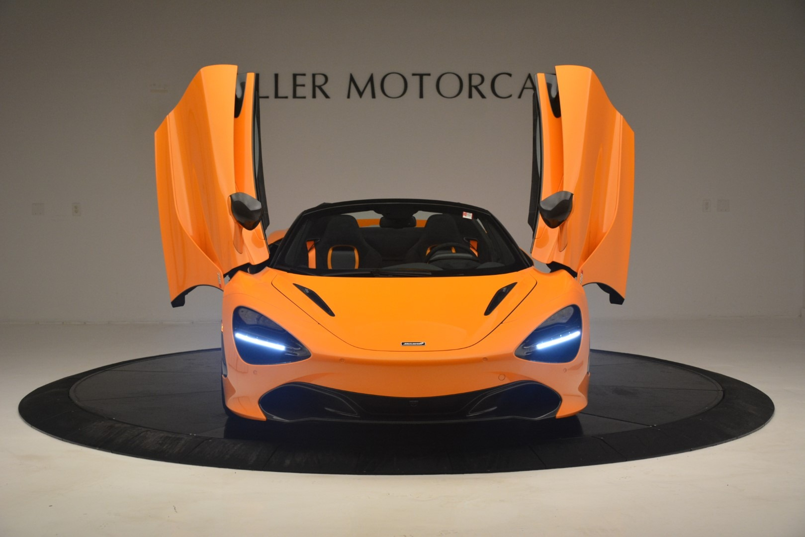New 2020 McLaren 720S Spider Convertible For Sale In Westport, CT 3080_p13
