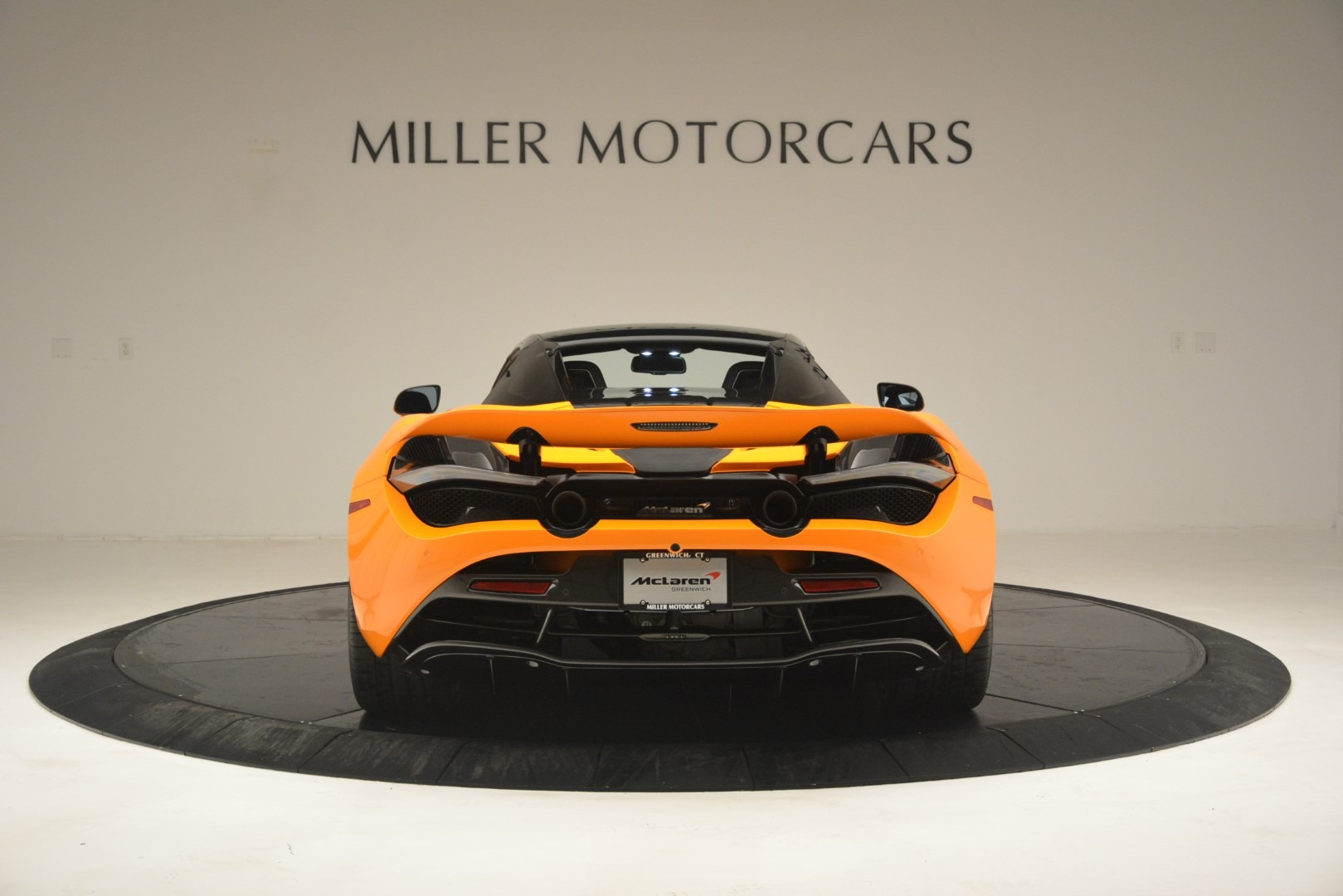 New 2020 McLaren 720S Spider Convertible For Sale In Westport, CT 3080_p18