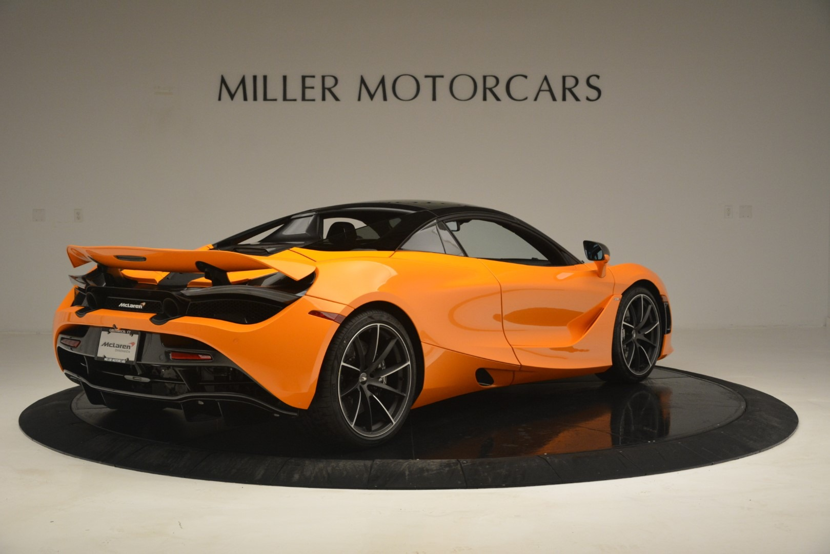 New 2020 McLaren 720S Spider Convertible For Sale In Westport, CT 3080_p19