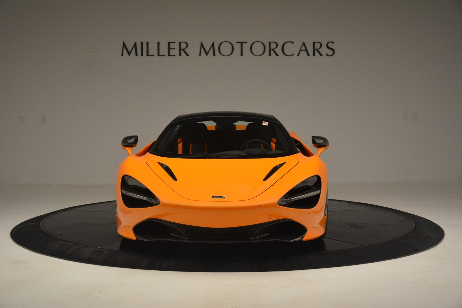 New 2020 McLaren 720S Spider Convertible For Sale In Westport, CT 3080_p22