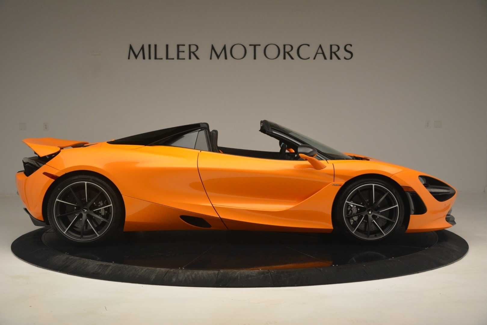 New 2020 McLaren 720S Spider Convertible For Sale In Westport, CT 3080_p9