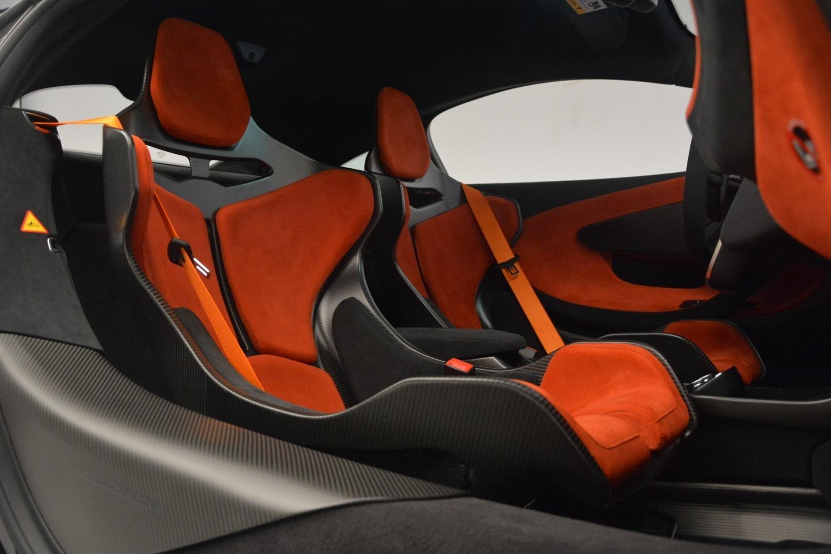 New 2019 McLaren 600LT Coupe For Sale In Westport, CT 3081_p23