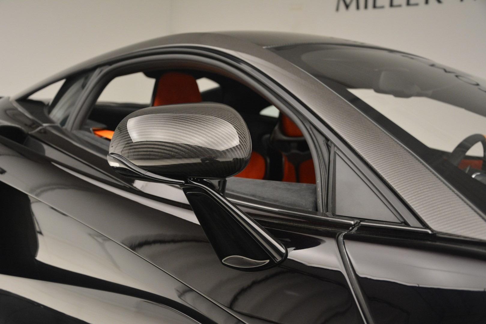 New 2019 McLaren 600LT Coupe For Sale In Westport, CT 3081_p25