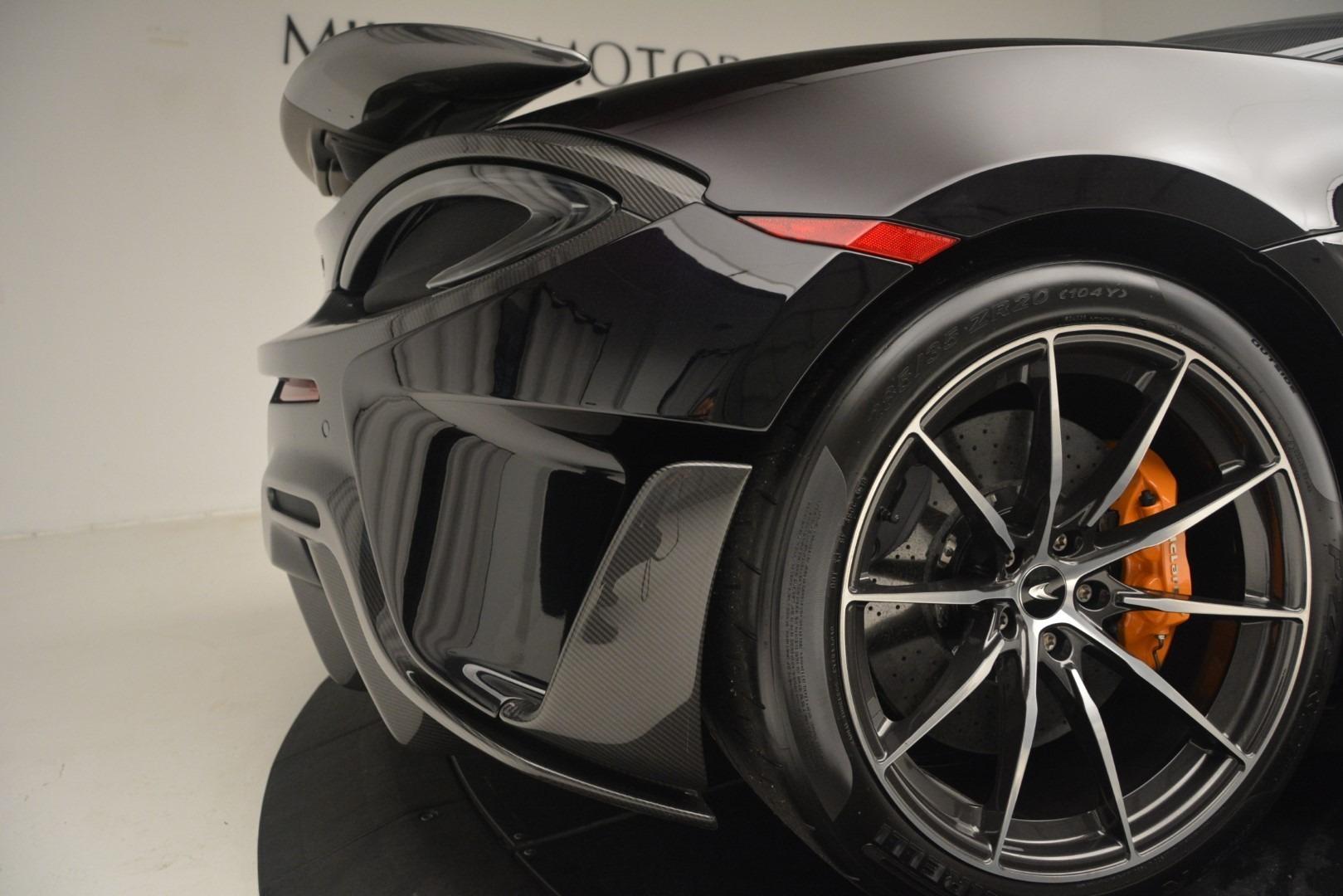 New 2019 McLaren 600LT Coupe For Sale In Westport, CT 3081_p27