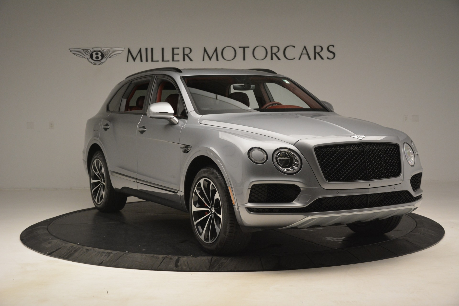 Used 2019 Bentley Bentayga V8 For Sale In Westport, CT 3084_p11