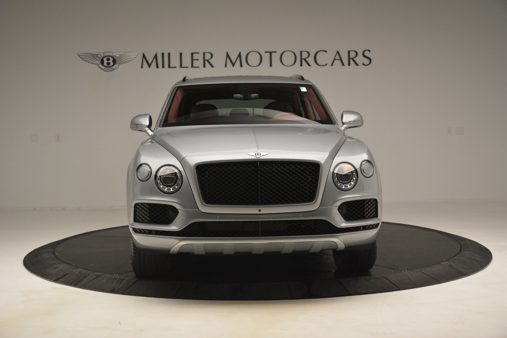 Used 2019 Bentley Bentayga V8 For Sale In Westport, CT 3084_p12