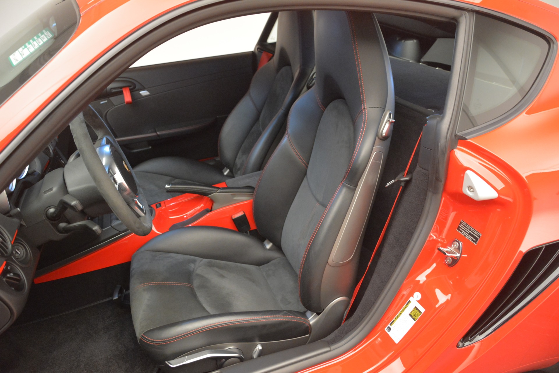 Used 2012 Porsche Cayman R For Sale In Westport, CT 3087_p19