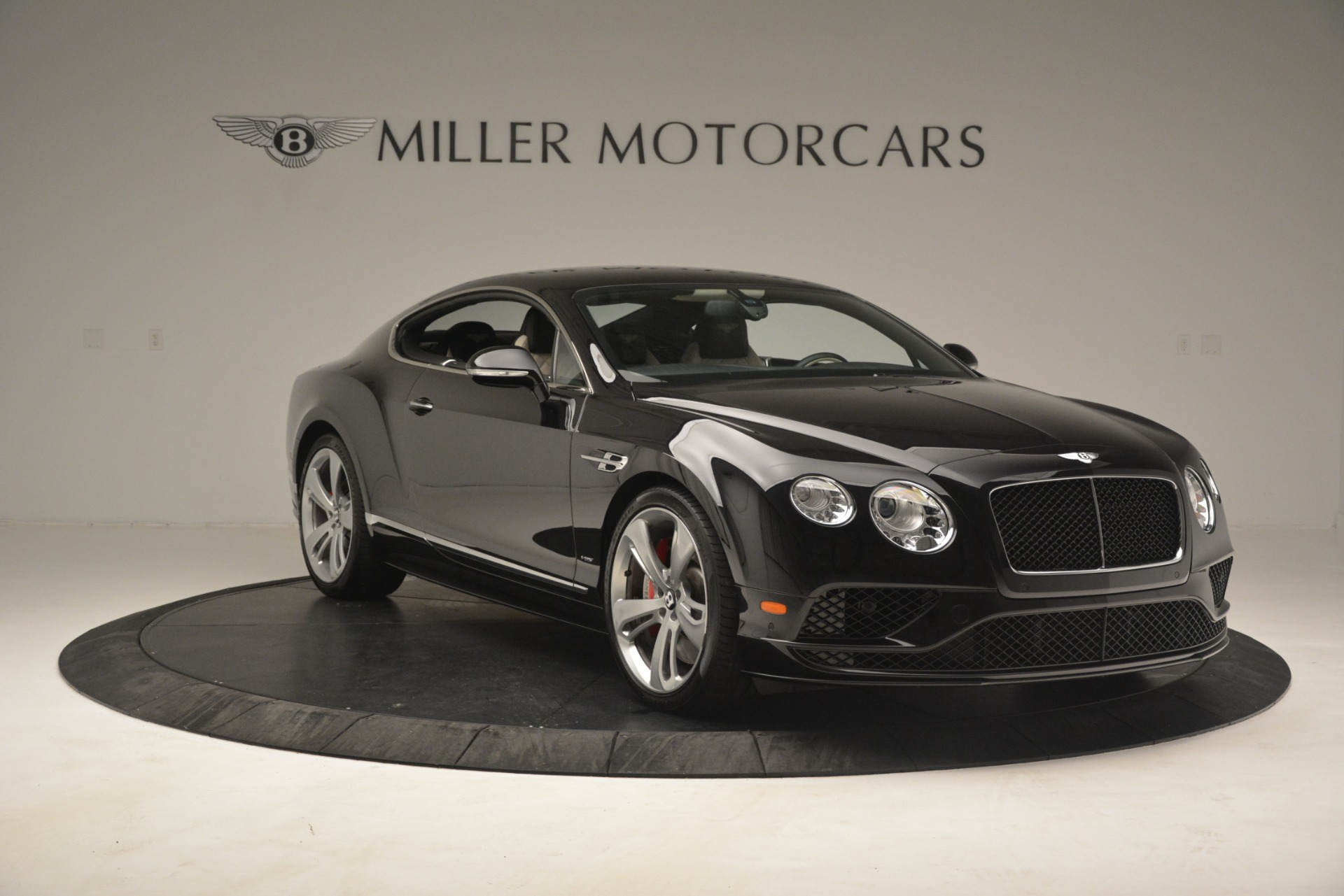 Used 2016 Bentley Continental GT V8 S For Sale In Westport, CT 3088_p11