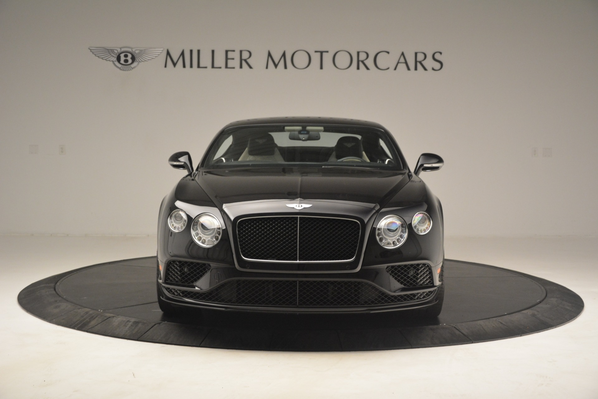 Used 2016 Bentley Continental GT V8 S For Sale In Westport, CT 3088_p12