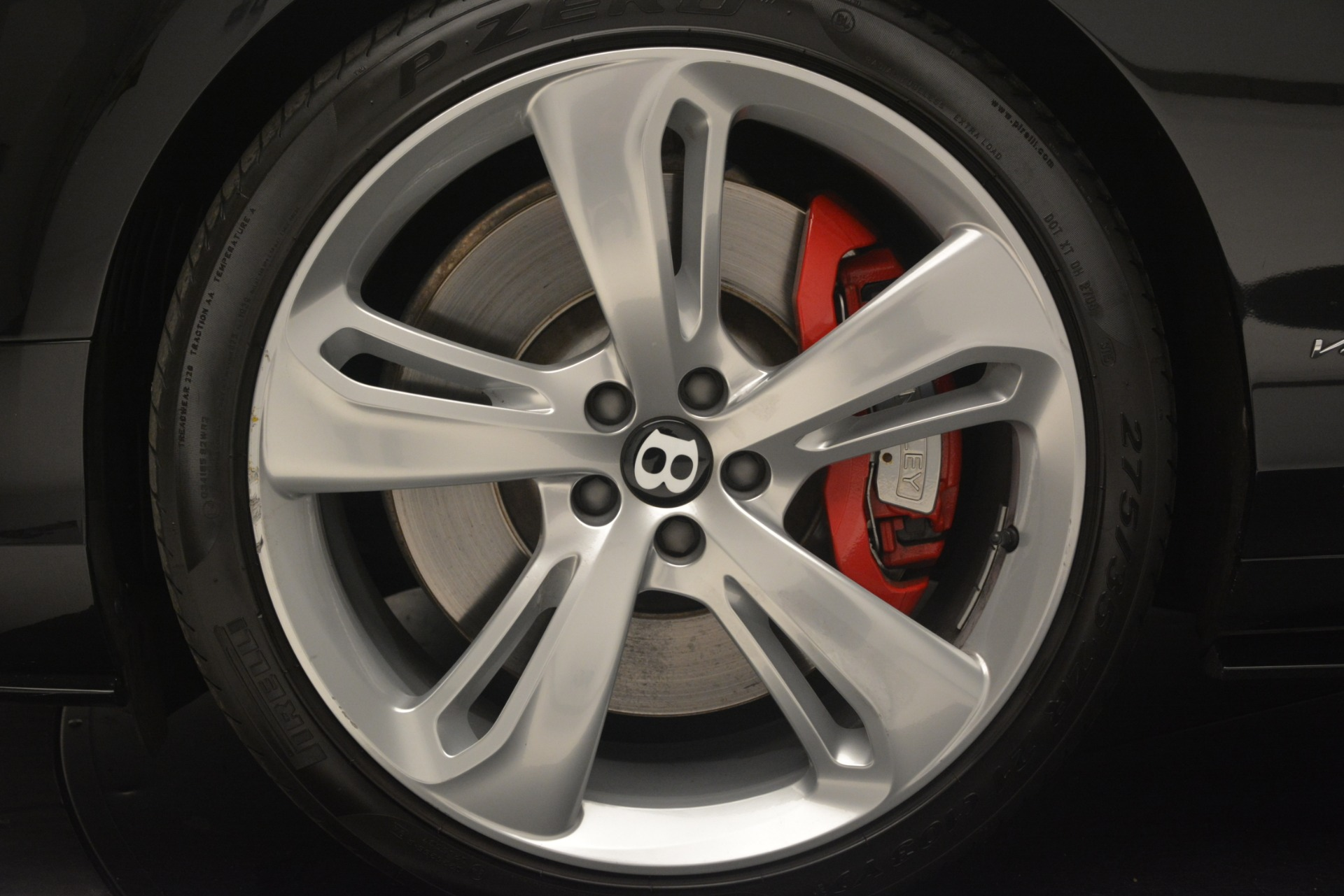 Used 2016 Bentley Continental GT V8 S For Sale In Westport, CT 3088_p14