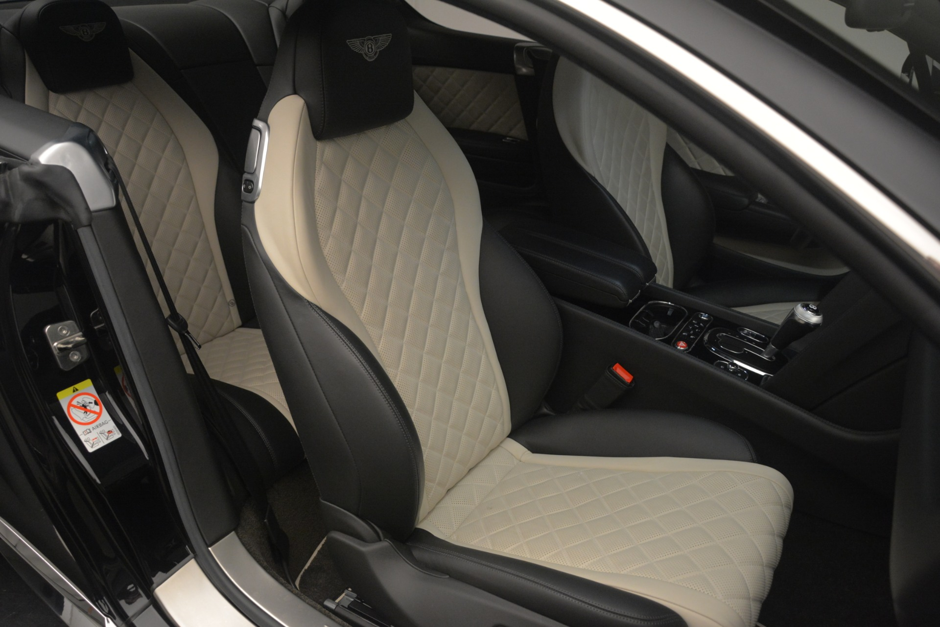 Used 2016 Bentley Continental GT V8 S For Sale In Westport, CT 3088_p25