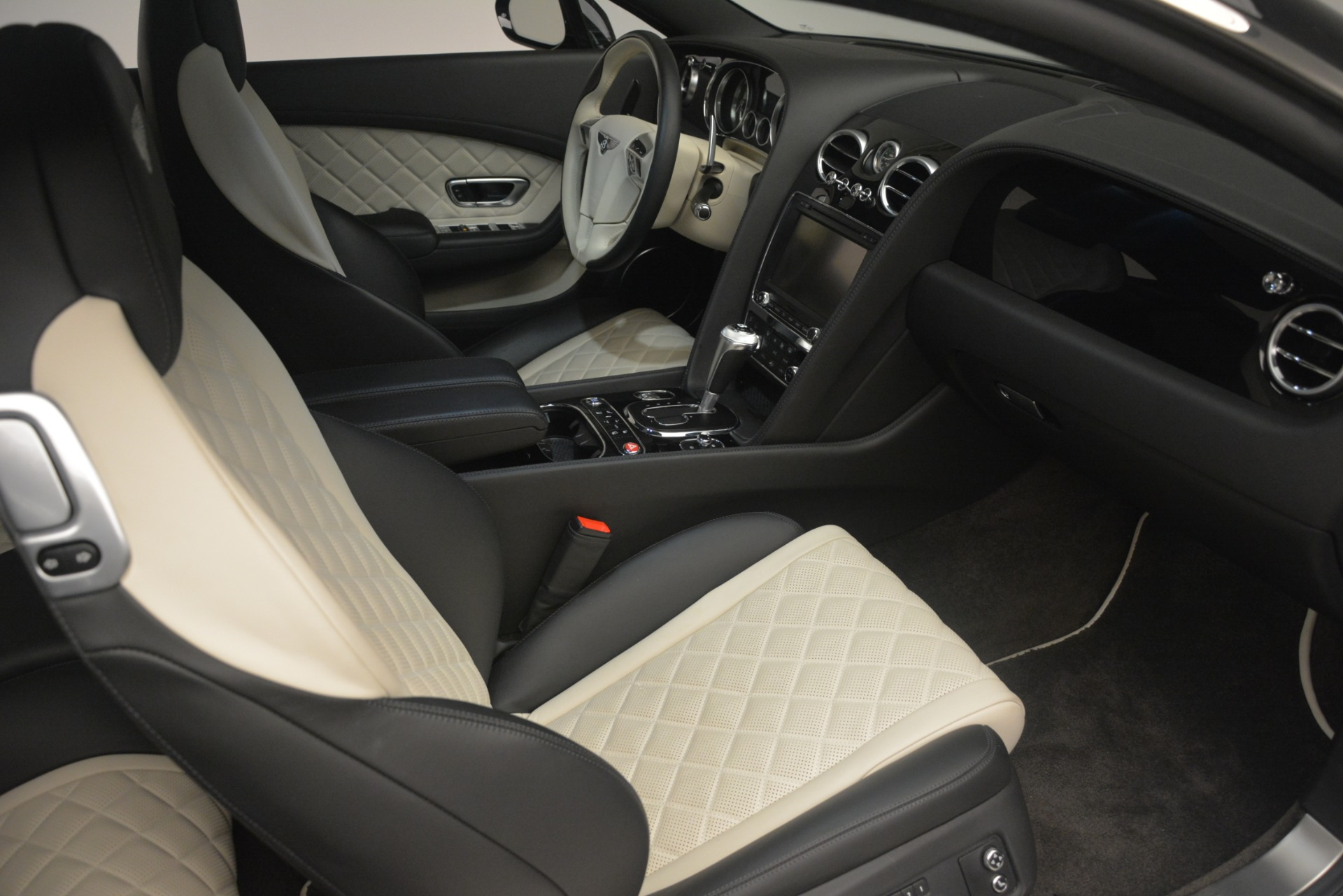 Used 2016 Bentley Continental GT V8 S For Sale In Westport, CT 3088_p27