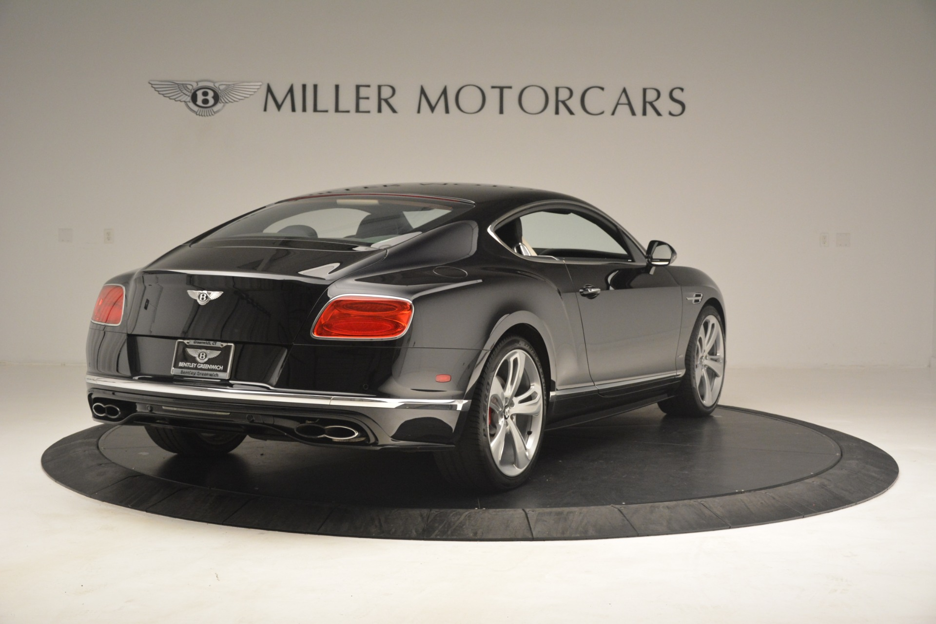 Used 2016 Bentley Continental GT V8 S For Sale In Westport, CT 3088_p7