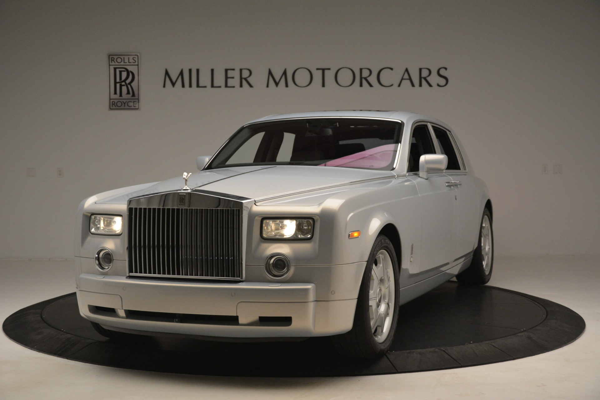 Used 2007 Rolls-Royce Phantom  For Sale In Westport, CT