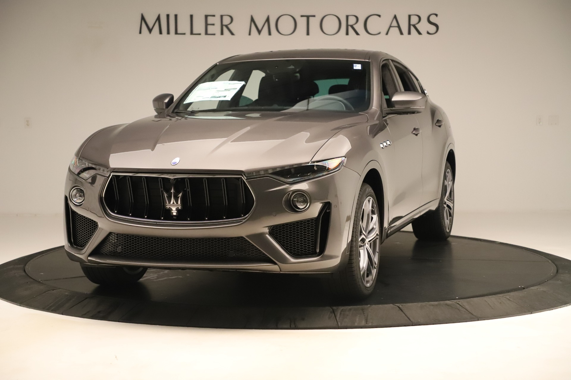 New 2019 Maserati Levante GTS For Sale In Westport, CT 3091_main