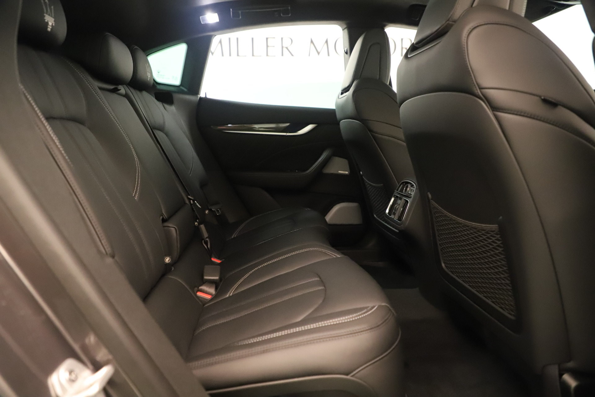 New 2019 Maserati Levante GTS For Sale In Westport, CT 3091_p27