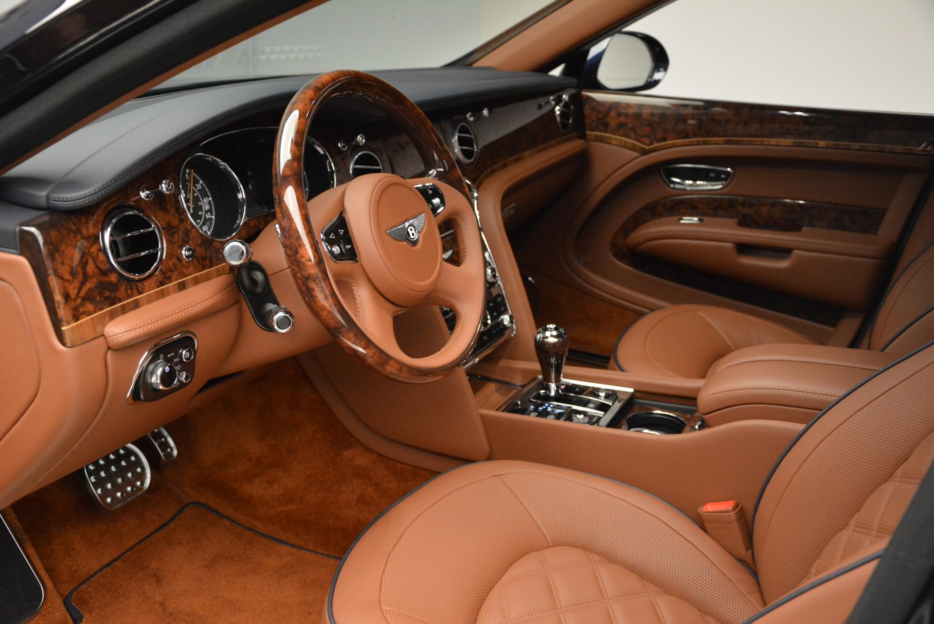 Used 2016 Bentley Mulsanne Speed For Sale In Westport, CT 31_p14