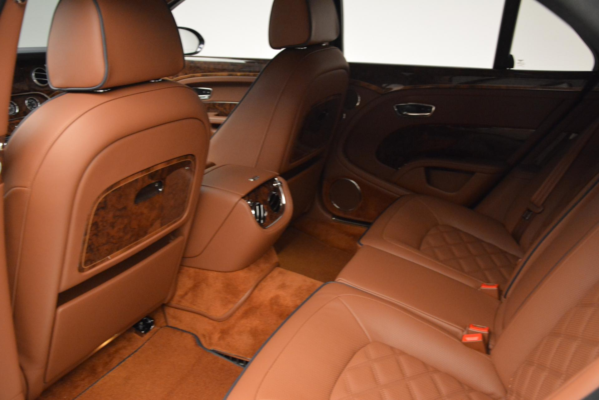 Used 2016 Bentley Mulsanne Speed For Sale In Westport, CT 31_p17