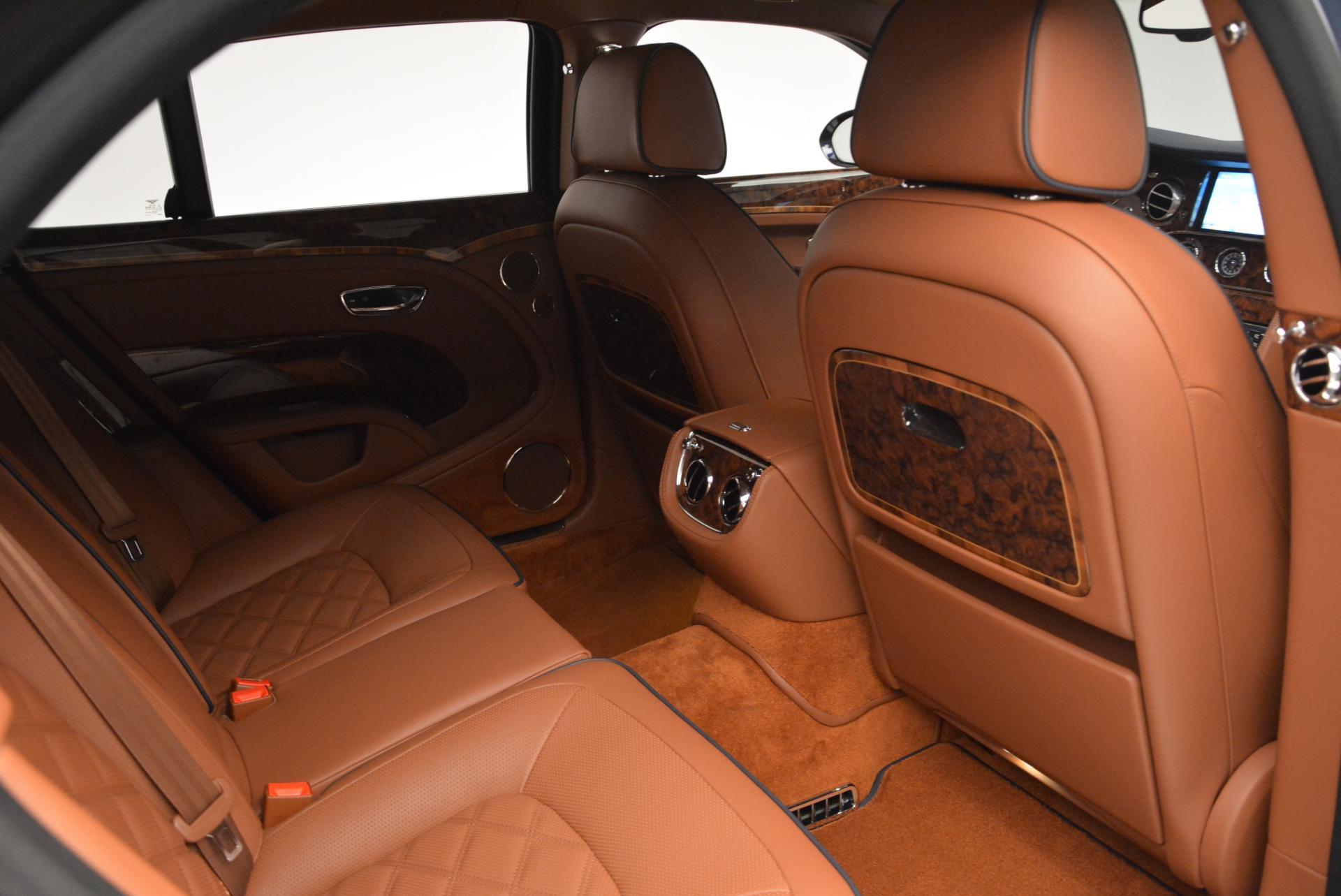 Used 2016 Bentley Mulsanne Speed For Sale In Westport, CT 31_p26
