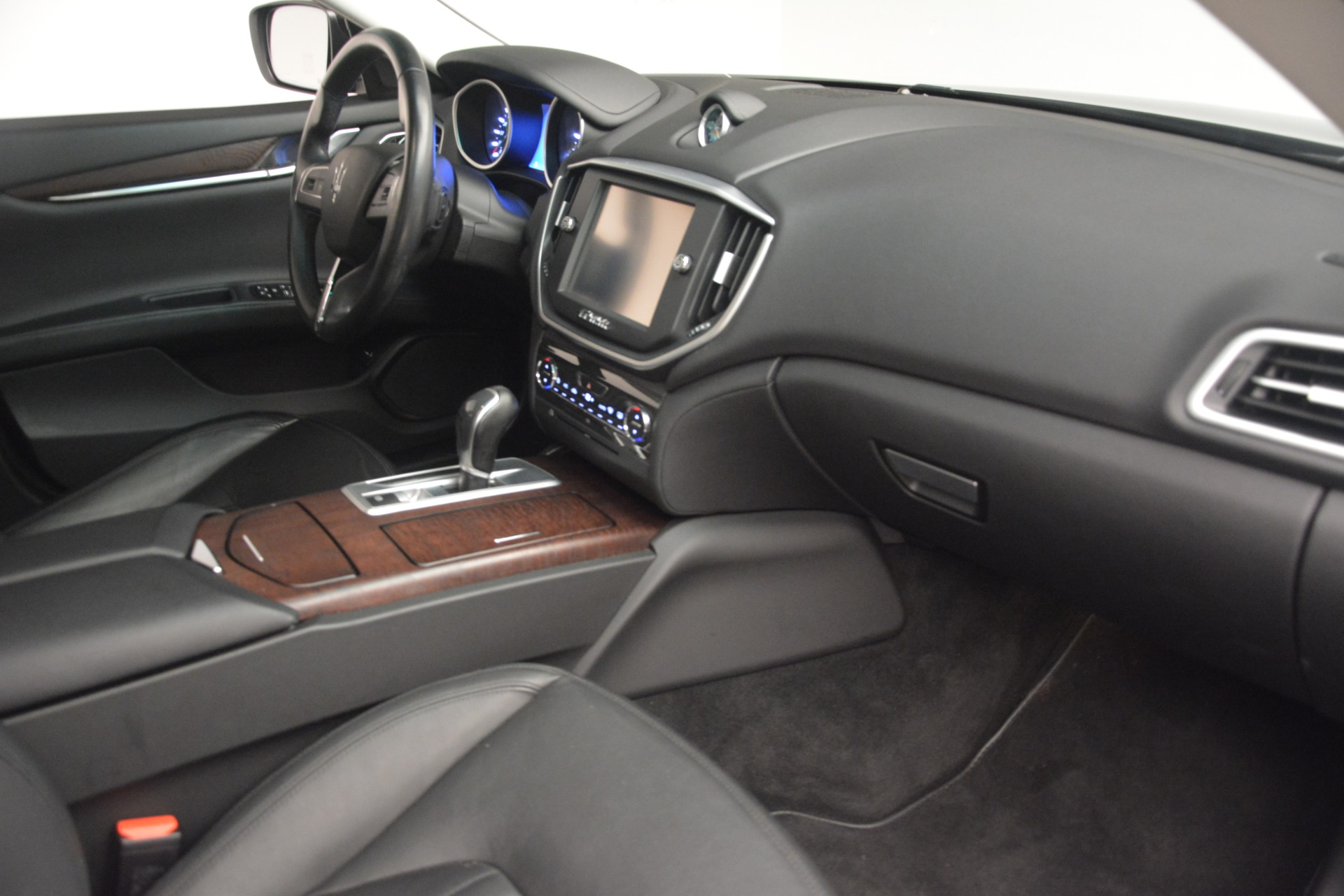 Used 2015 Maserati Ghibli S Q4 For Sale In Westport, CT 3102_p18