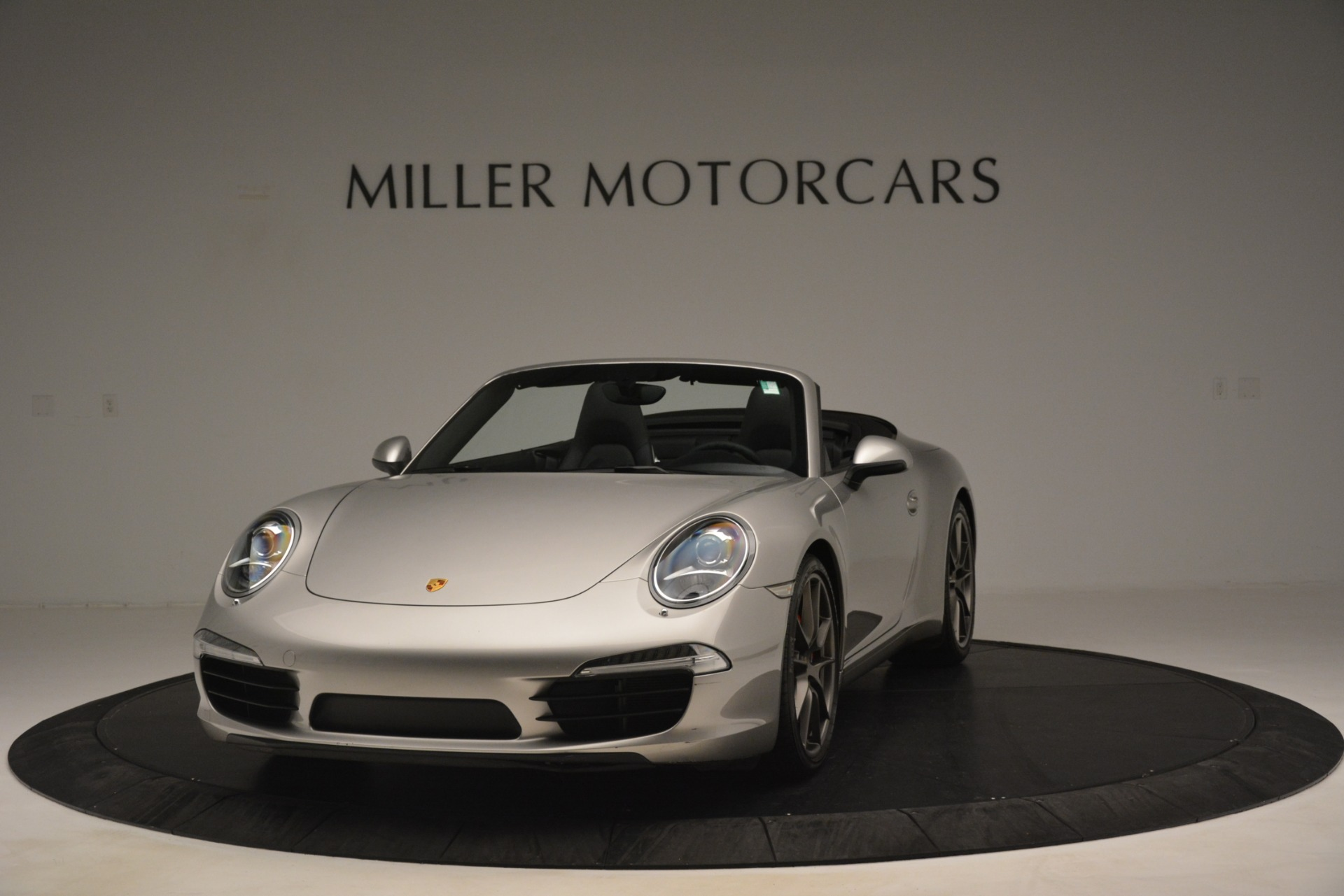 Used 2013 Porsche 911 Carrera S For Sale In Westport, CT 3107_main