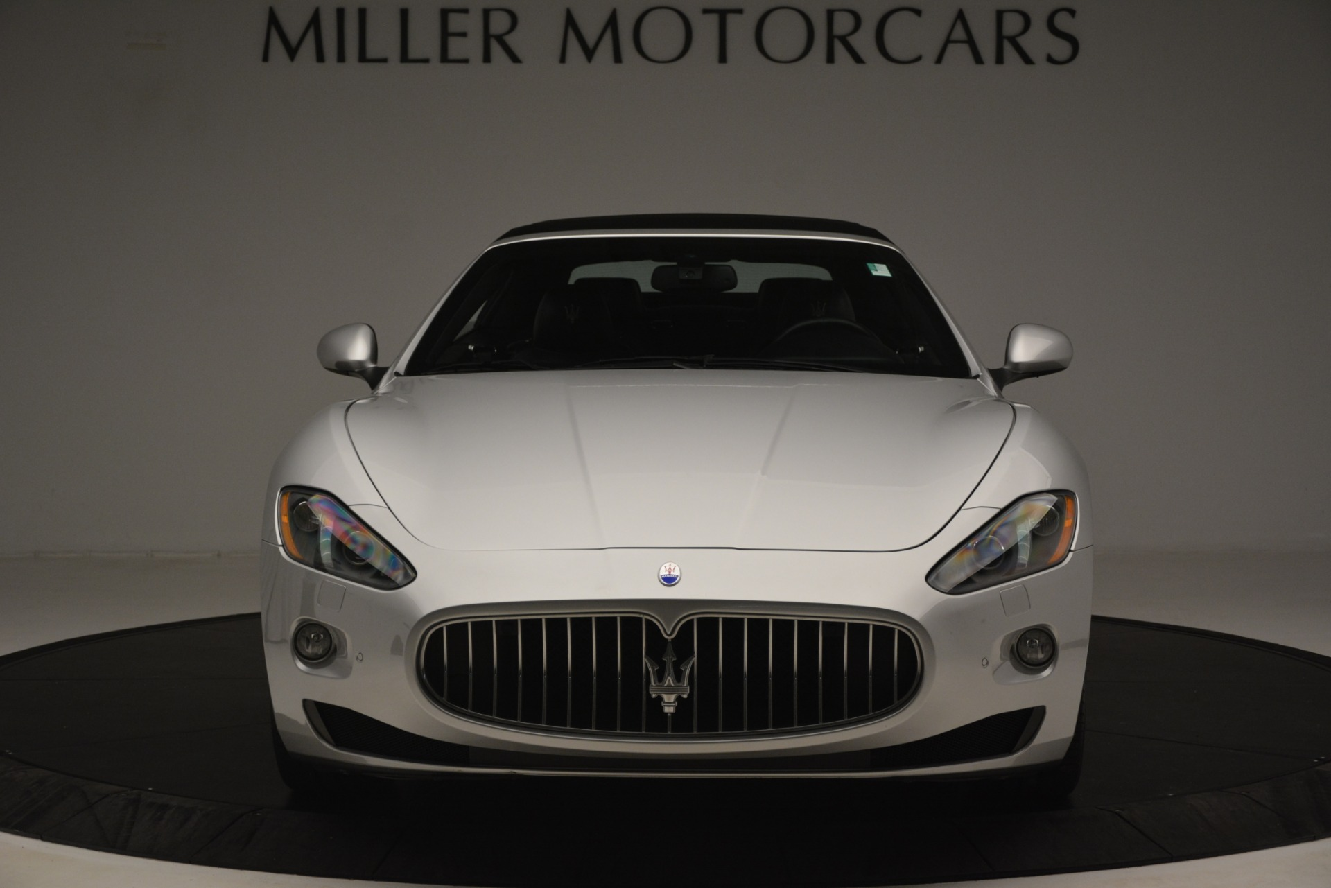 Used 2016 Maserati GranTurismo  For Sale In Westport, CT 3111_p12