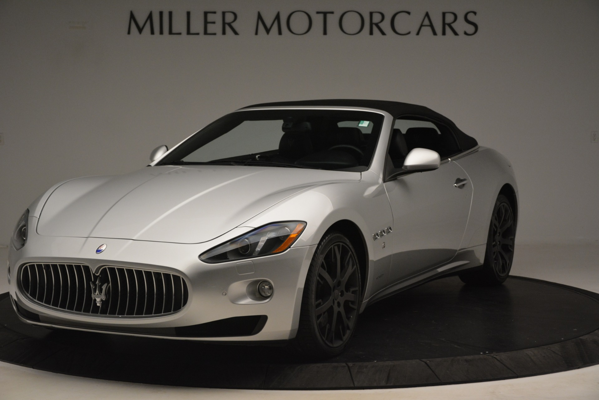 Used 2016 Maserati GranTurismo  For Sale In Westport, CT 3111_p13