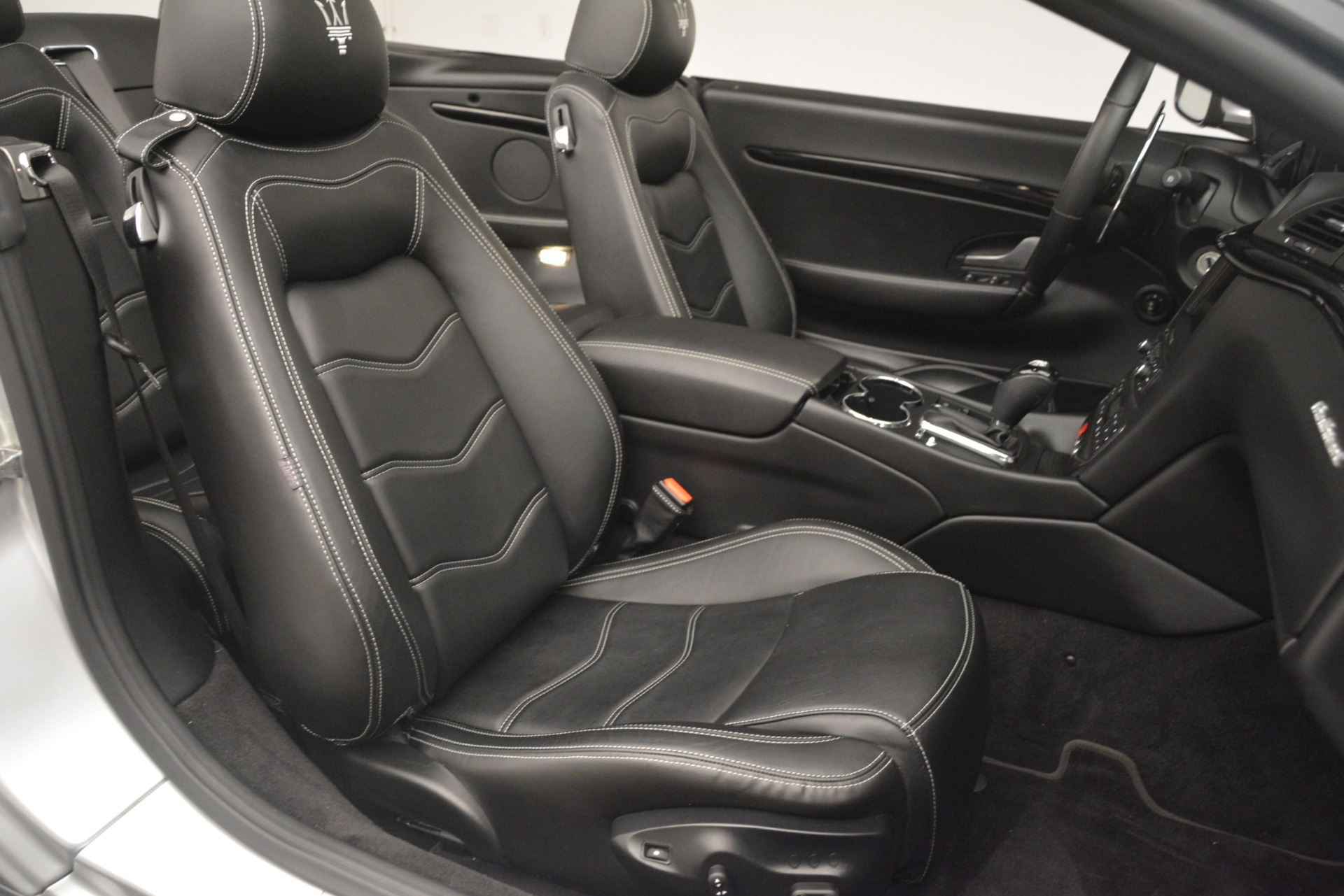 Used 2016 Maserati GranTurismo  For Sale In Westport, CT 3111_p26
