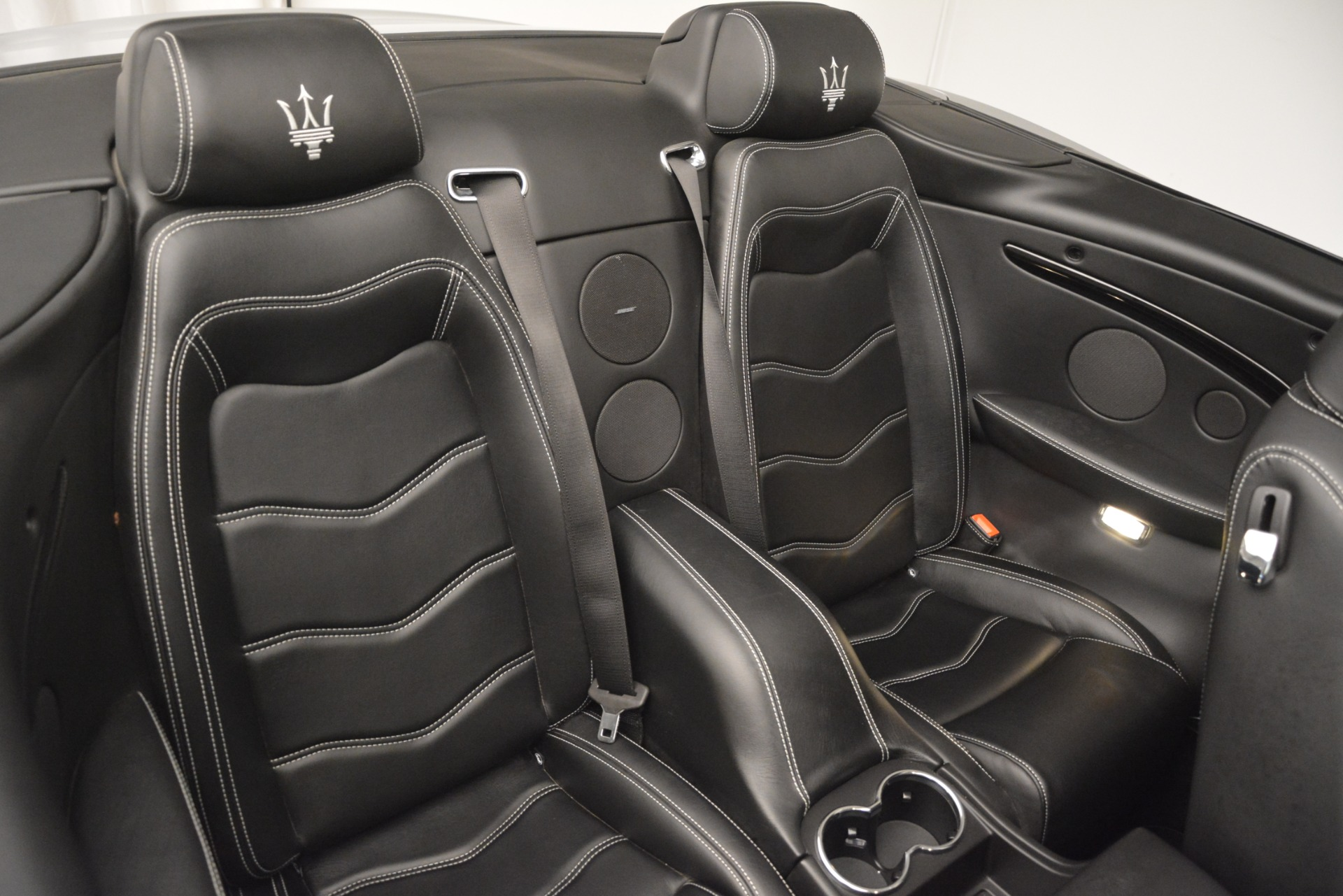 Used 2016 Maserati GranTurismo  For Sale In Westport, CT 3111_p27