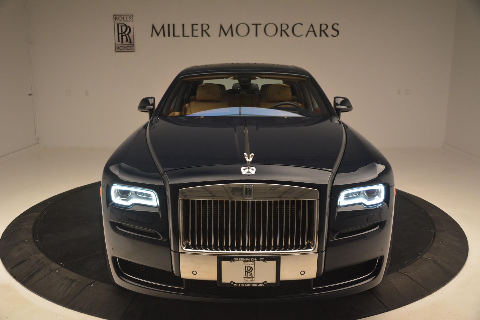 Used 2015 Rolls-Royce Ghost  For Sale In Westport, CT 3113_p45