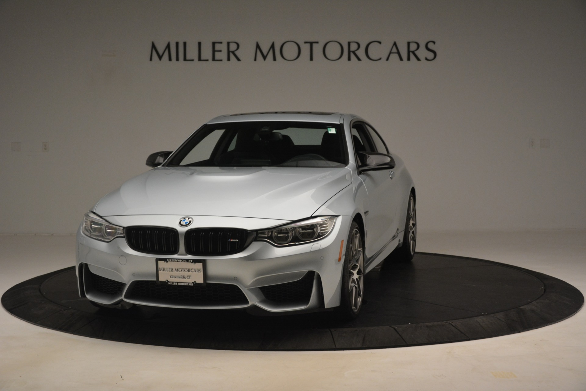 Used 2017 BMW M4 Competition PKG For Sale In Westport, CT