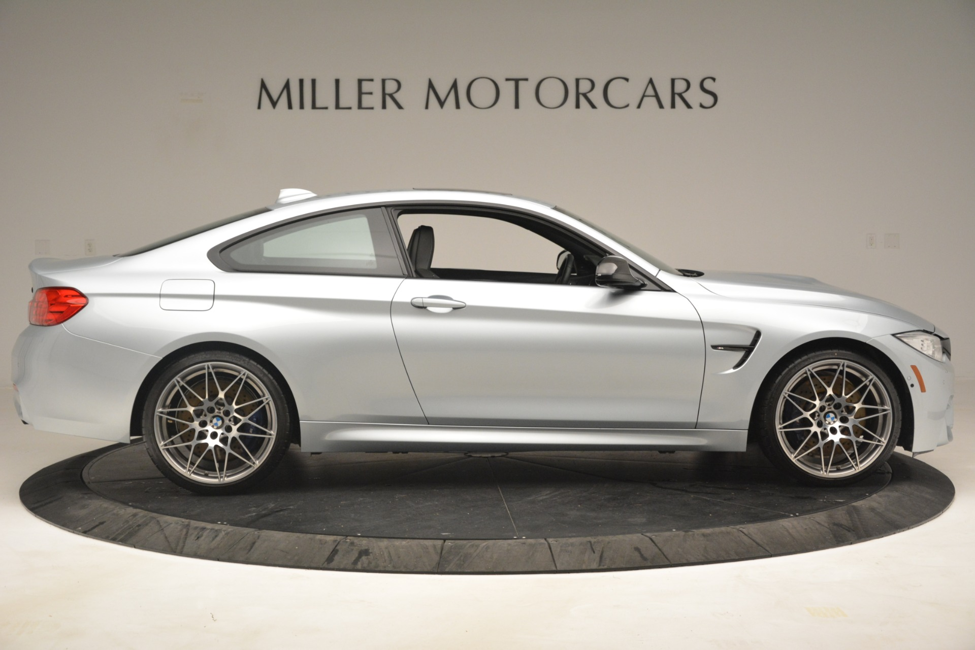 Used 2017 BMW M4 Competition PKG For Sale In Westport, CT 3116_p10