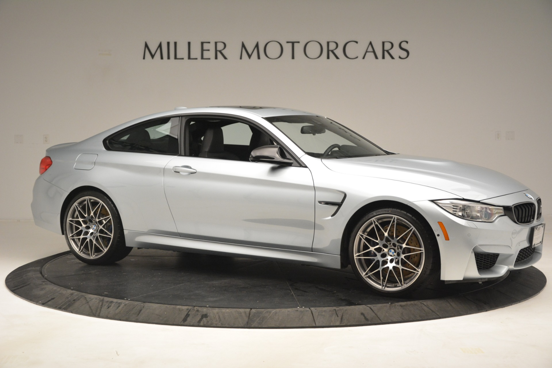 Used 2017 BMW M4 Competition PKG For Sale In Westport, CT 3116_p11