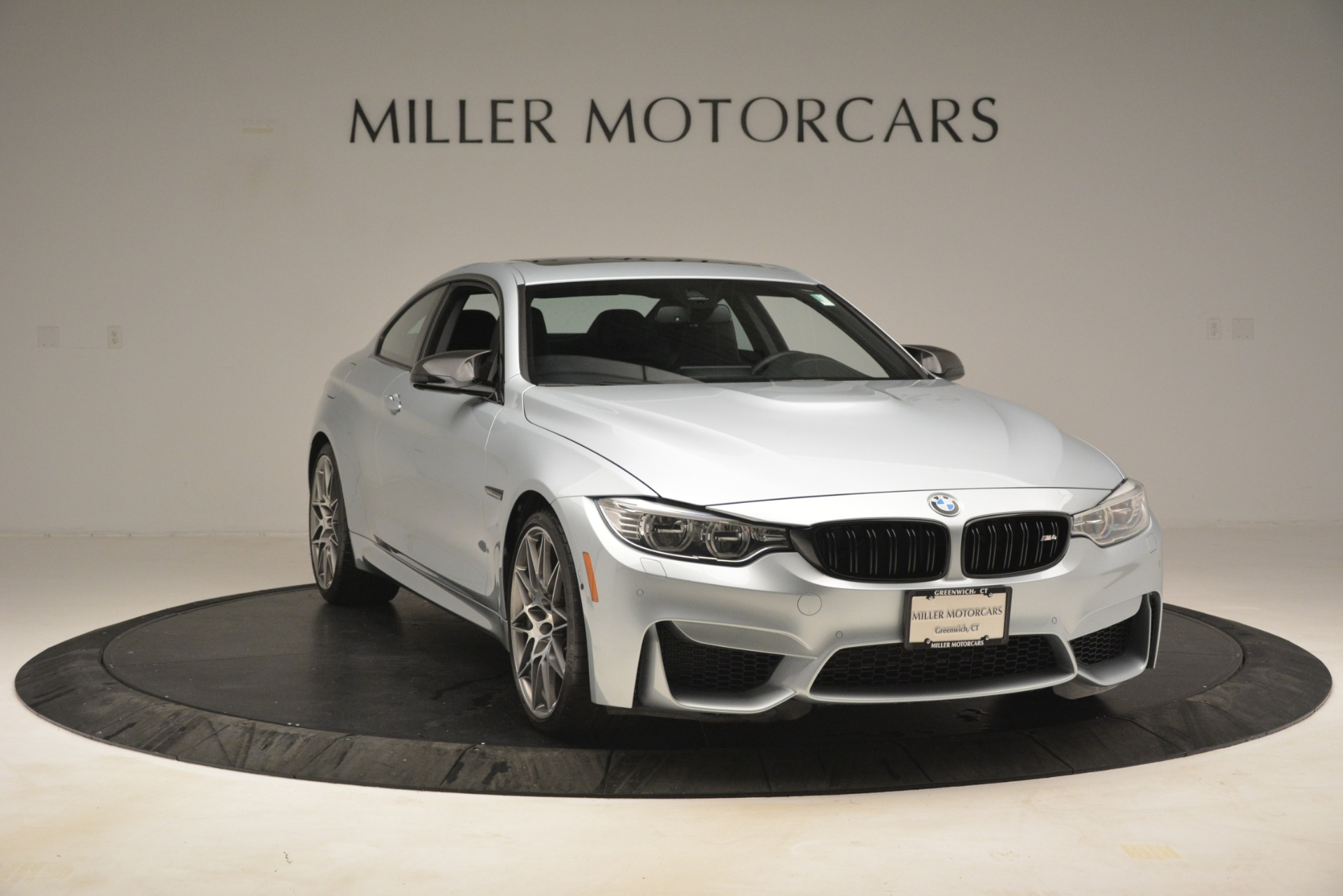Used 2017 BMW M4 Competition PKG For Sale In Westport, CT 3116_p12