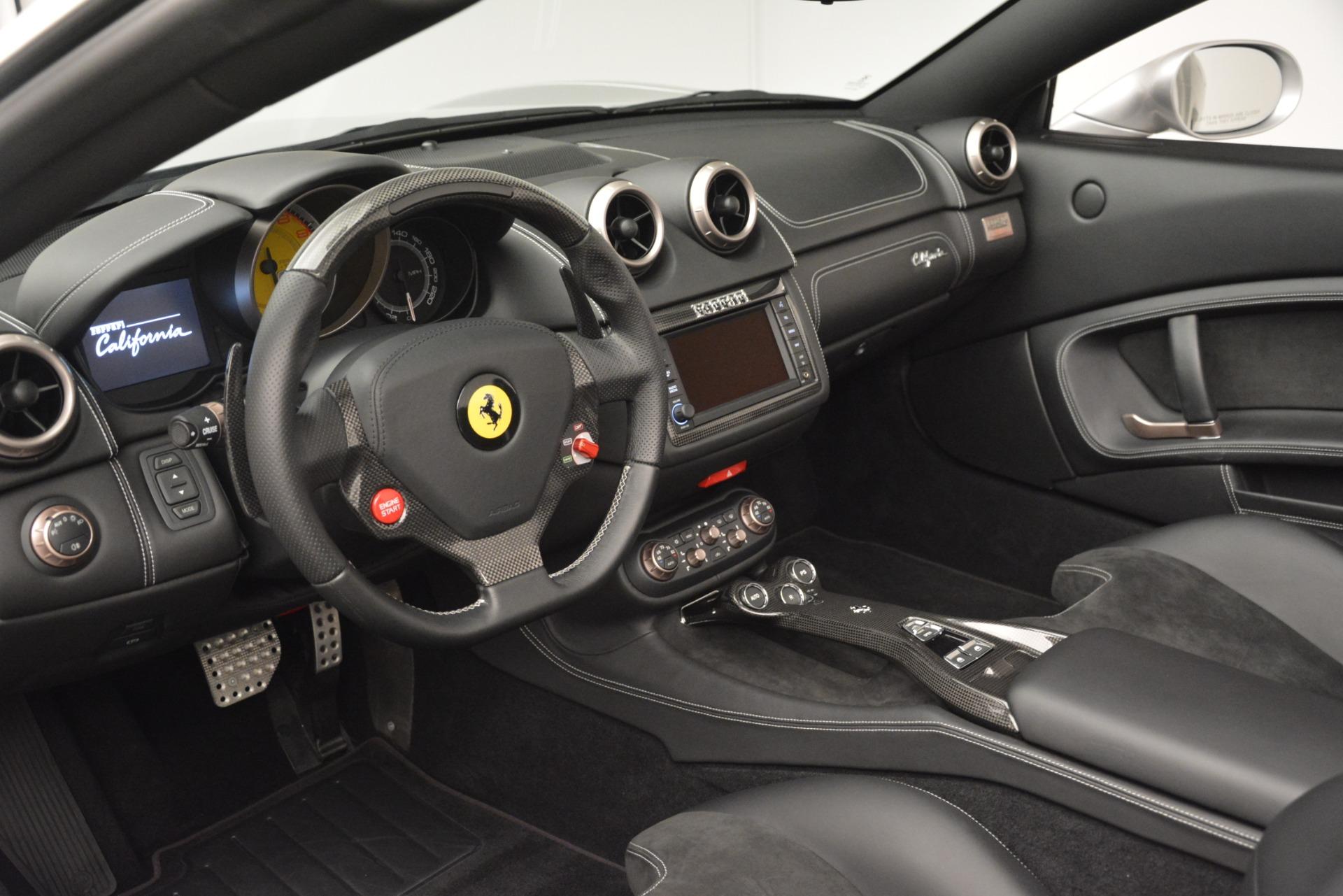 Used 2012 Ferrari California  For Sale In Westport, CT 3117_p19
