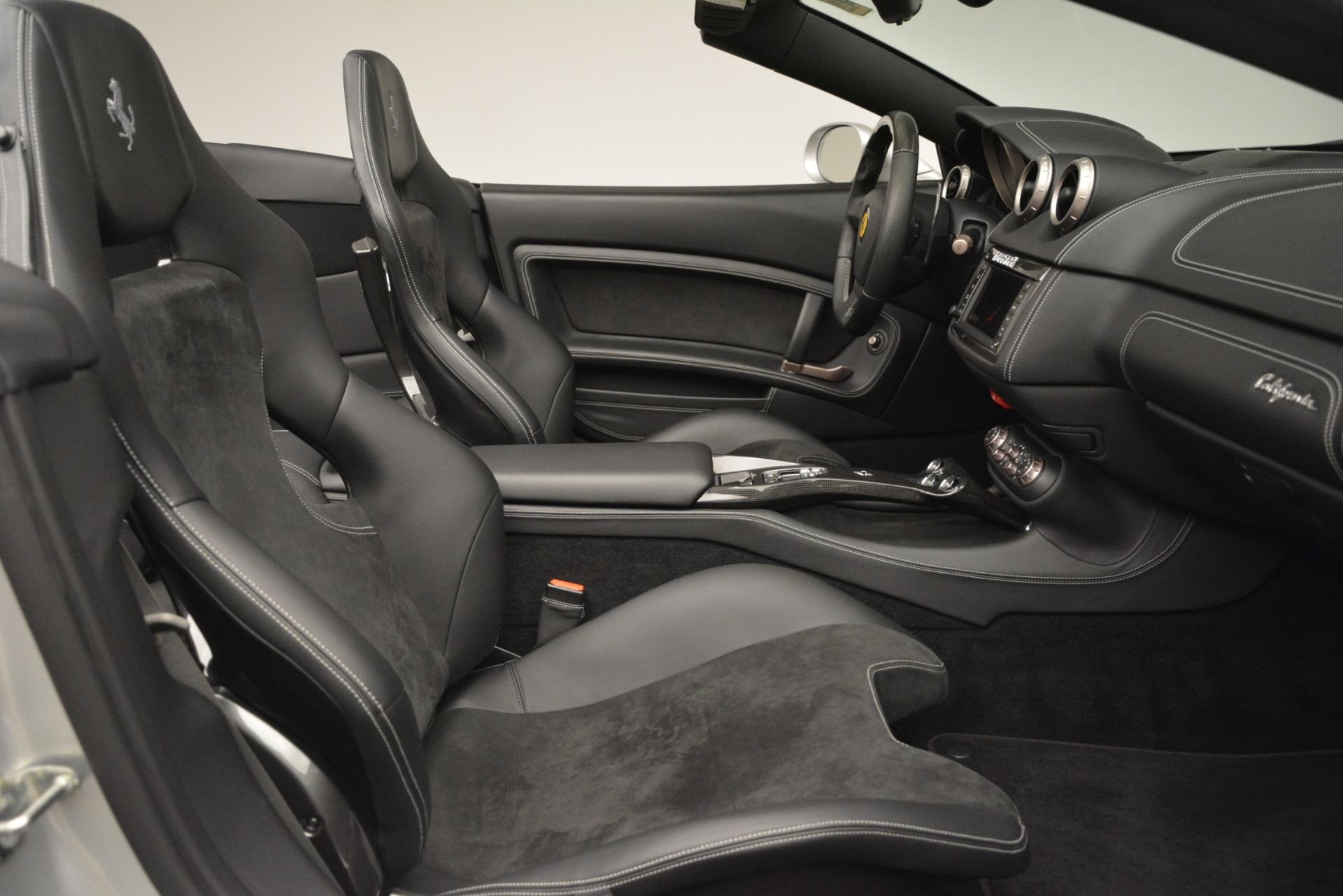 Used 2012 Ferrari California  For Sale In Westport, CT 3117_p25