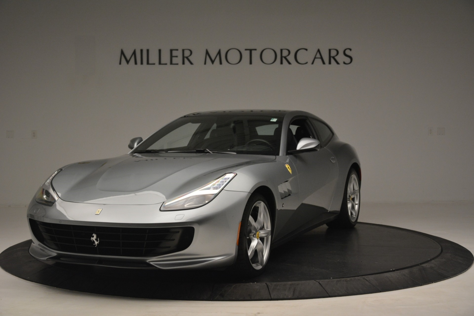 Used 2017 Ferrari GTC4Lusso  For Sale In Westport, CT 3119_main