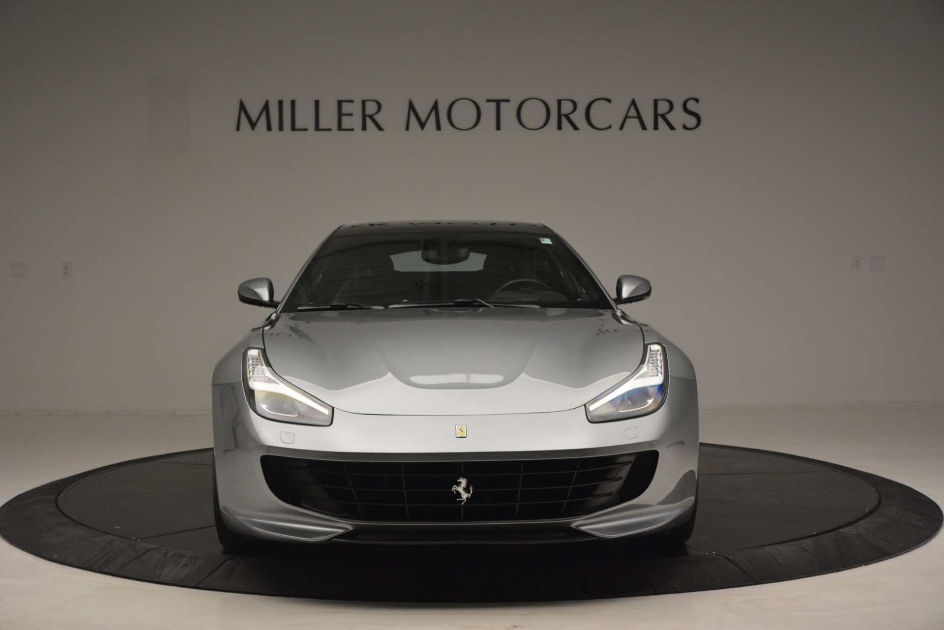 Used 2017 Ferrari GTC4Lusso  For Sale In Westport, CT 3119_p12