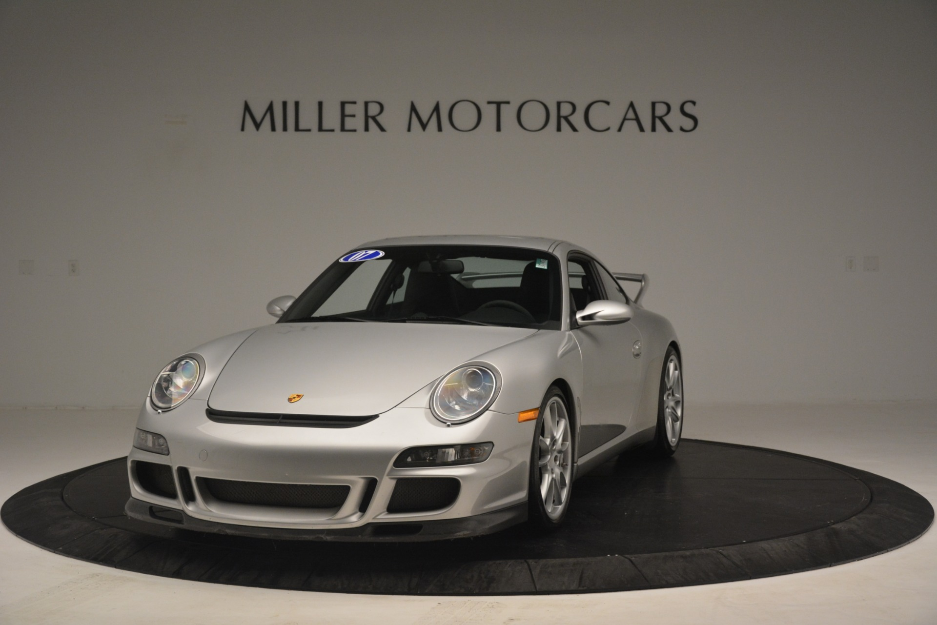 Used 2007 Porsche 911 GT3 For Sale In Westport, CT 3120_main