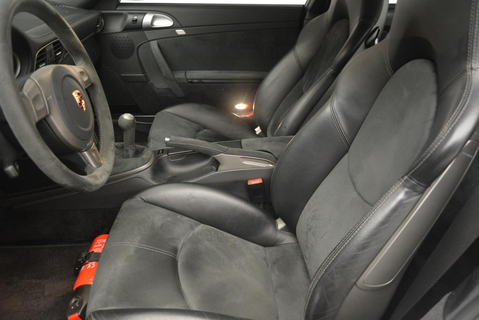 Used 2007 Porsche 911 GT3 For Sale In Westport, CT 3120_p15